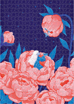 Load image into Gallery viewer, Peony by Loe Lee