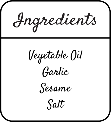 3 Jar Umami Set - Vegan