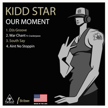 Load image into Gallery viewer, Kidd Star 'Our Moment'