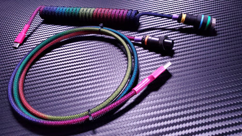 Build A Custom Cable