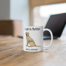 Load image into Gallery viewer, Labrador mug