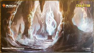 Cavern of Souls - Eternal Weekend 2019 - Modern Championship North America - MTG Playmat