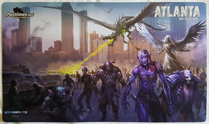 Grand Prix Atlanta 2014 - MTG Playmat