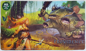 Grand Prix Providence 2013 - MTG Playmat
