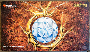 Mox Diamond - Eternal Weekend 2019 - Legacy Championship North America - MTG Playmat