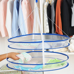 DOUBLE LAYER CLOTHES LAUNDRY superproductonline