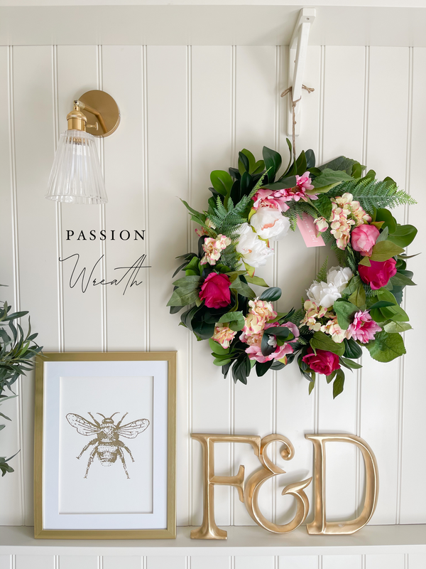 Passion Wreath