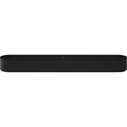 Sonos Beam Soundbar With Voice Control Built In