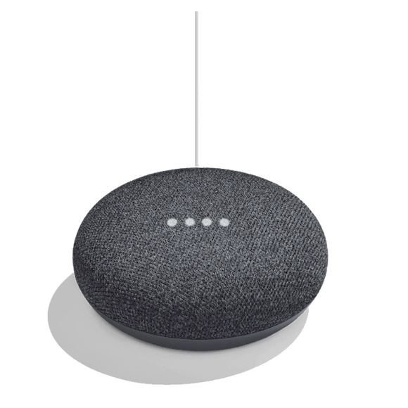 Home Mini Smart Speaker with Google Assistant