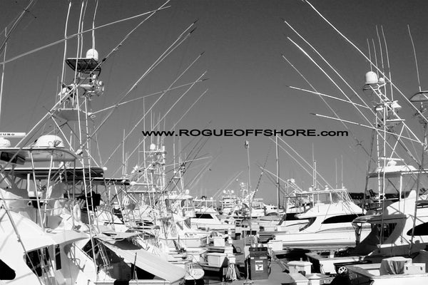 Rogue Offshore Apparel