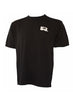 Offshore Performance Shirt SS - Black/White
