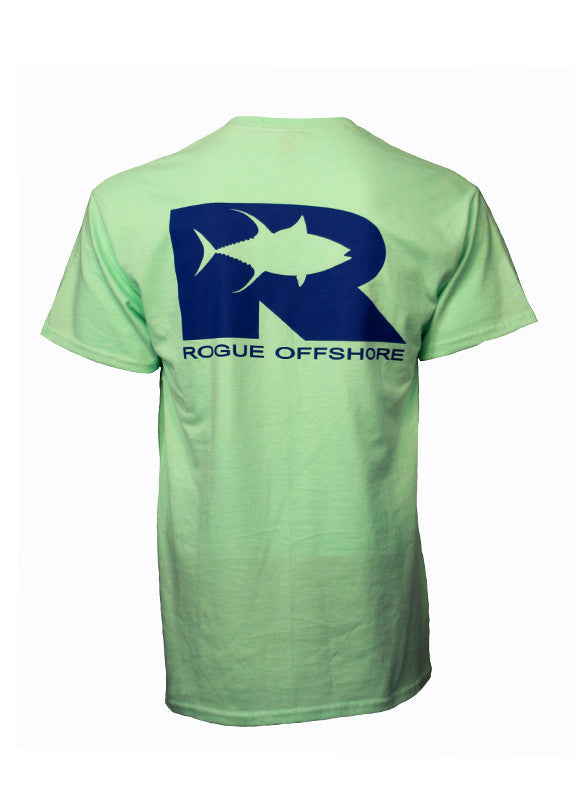 Offshore Apparel, Fishing Shirt, Saltwater Gear.