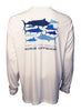 Rogue Billfish Crew Performance Shirt