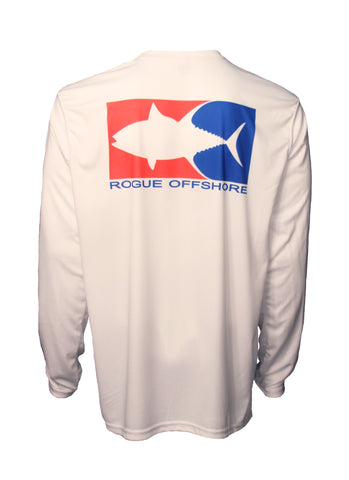 Rogue Liberty Tuna Performance Shirt