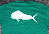 Saltwater Apparel, Fishing Gear, Offshore Gear.