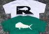 Deep Sea Fishing Apparel, Fishing Shirt, Offshore Gear.
