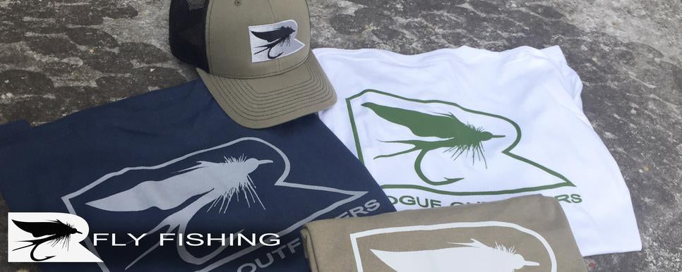 Rogue Offshore Fishing Shirt