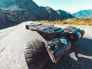 Best Electric Skateboard - 5 Reasons Why ONSRA is Best: California Edition