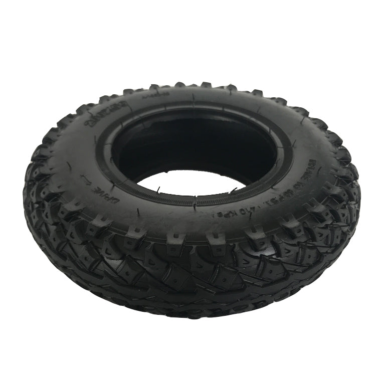 "8"" All Terrain Knobby Tire"