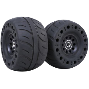 115mm Rubber Electric Skateboard Wheels by ONSRA