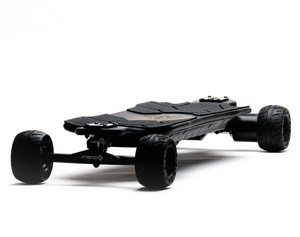 ONSRA BLACK Carve 2 - The New Direct Drive Electric Skateboard