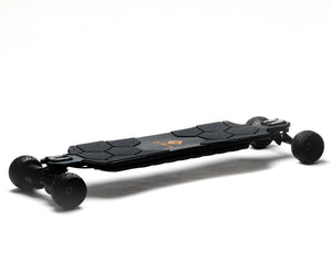 ONSRA BLACK Carve 2 - Direct Drive Electric Skateboard