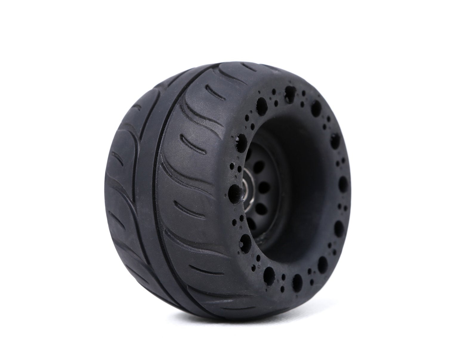 115mm Rubber Electric Skateboard Wheels by ONSRA - ONSRA California