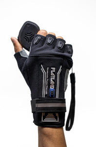 Flatland Fingerless Pro Electric Skateboarding Glove - PREORDER - ONSRA California