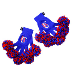 Los Angeles Clippers NBA Spirit Fingerz Cheerleading Pom-Pom Gloves