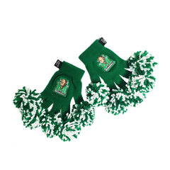 Marshall Thundering Herd NCAA Spirit Fingerz Cheerleading Pom-Pom Gloves