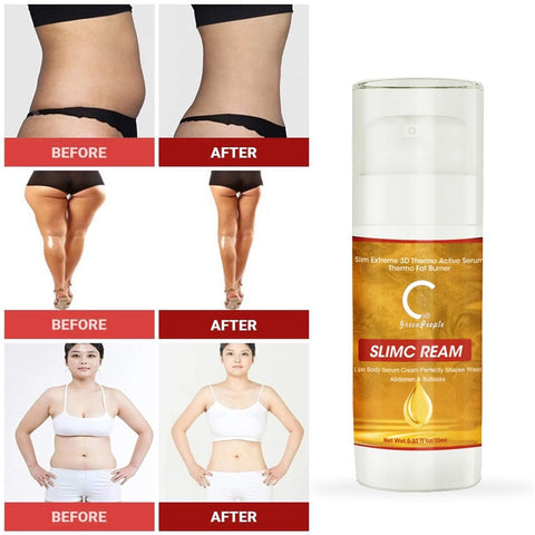 Image of Goodbye Cellulite™ Fat Burning Cream Offer