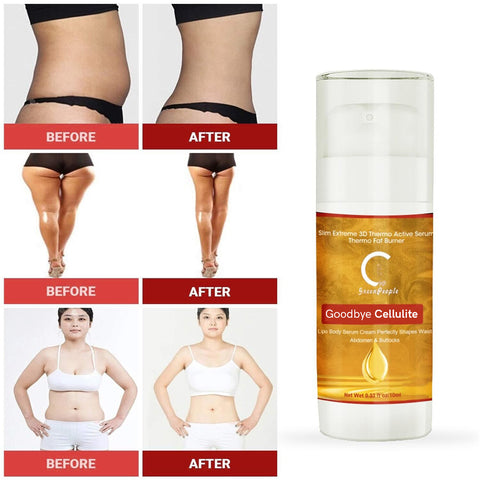 Image of Goodbye Cellulite Fat Burning Cream Free