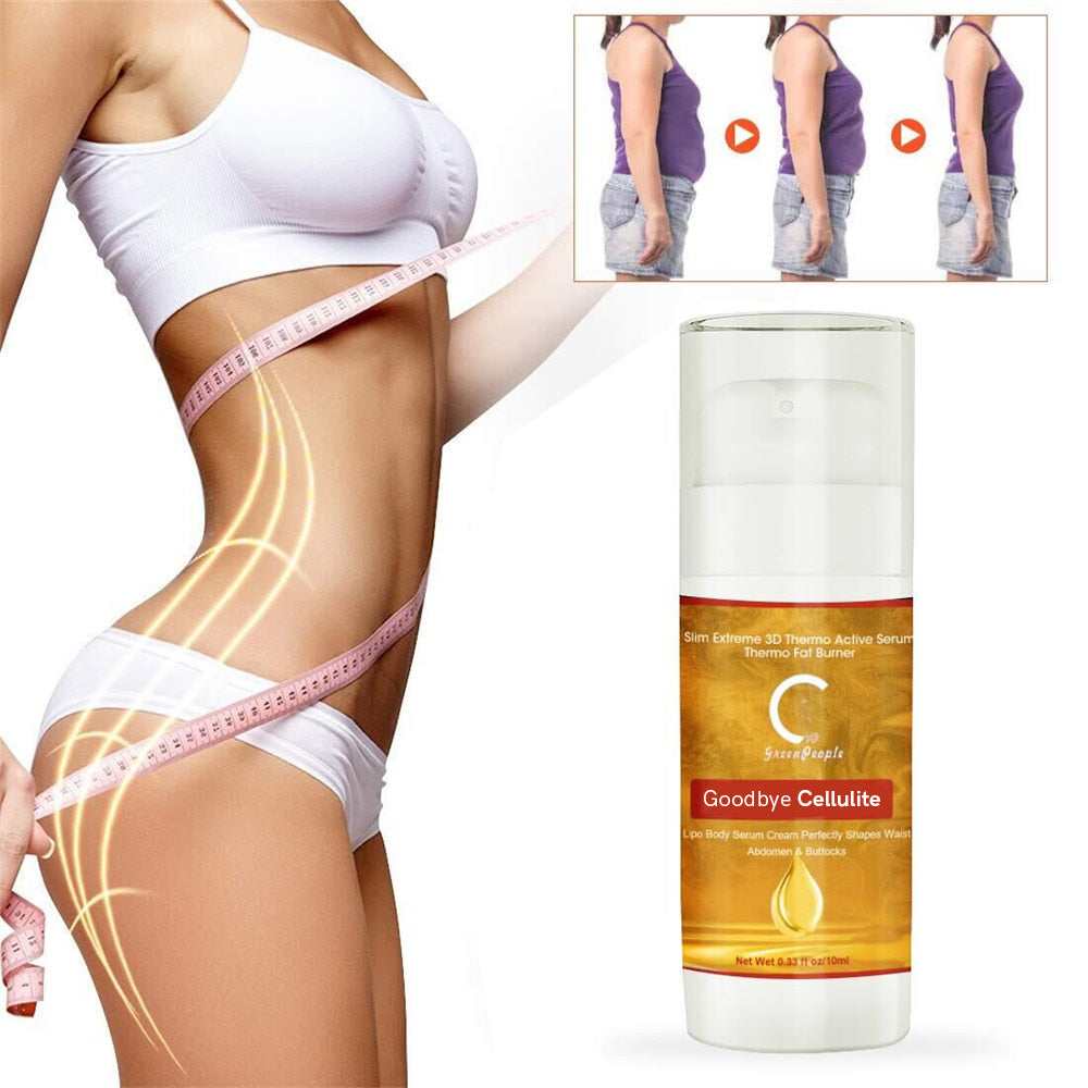 Goodbye Cellulite Fat Burning Cream Free