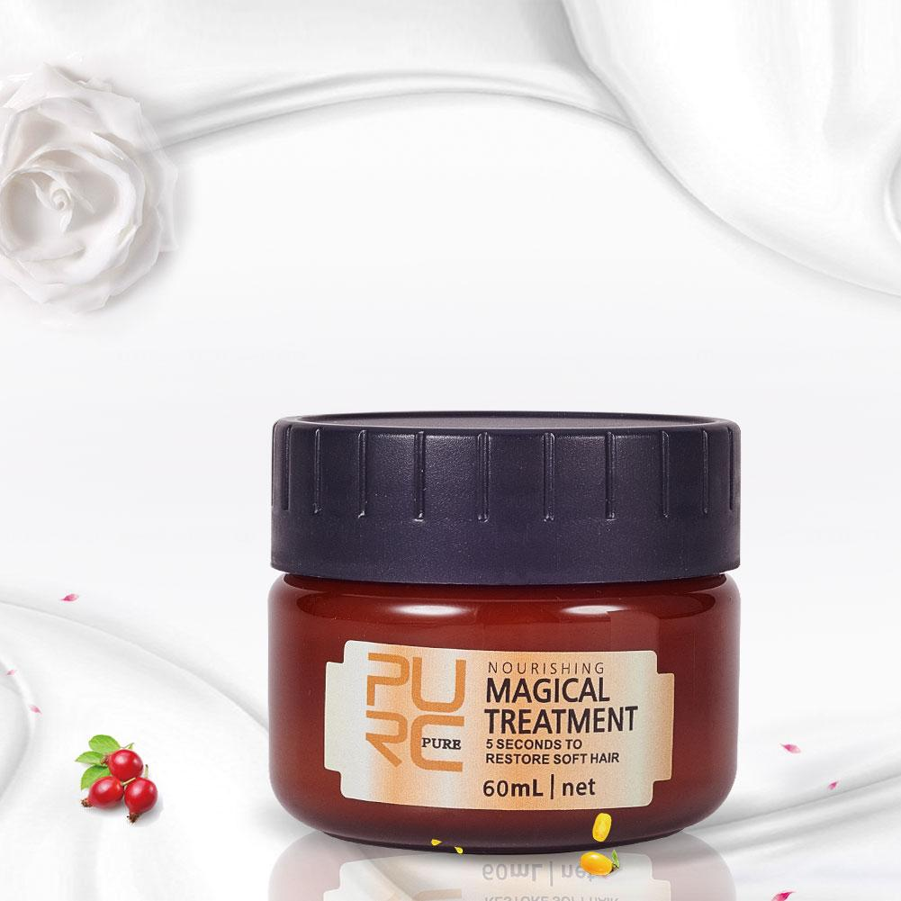 Miracle Hair Mask Conditioner MoonBiffy Store