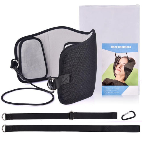 Image of Neck Stretcher Braces & Supports HealthDirect Store