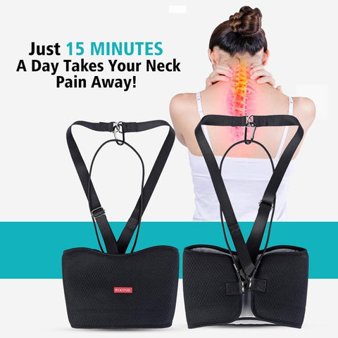 Image of Neck Stretcher™ Offer Braces & Supports HealthDirect Store