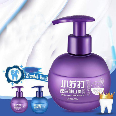 Image of Magical Toothpaste T Toothpaste Dropshipping Professional Store