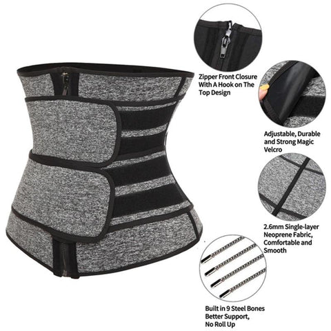 Image of Slim Waist T Waist Cinchers Hey My friends