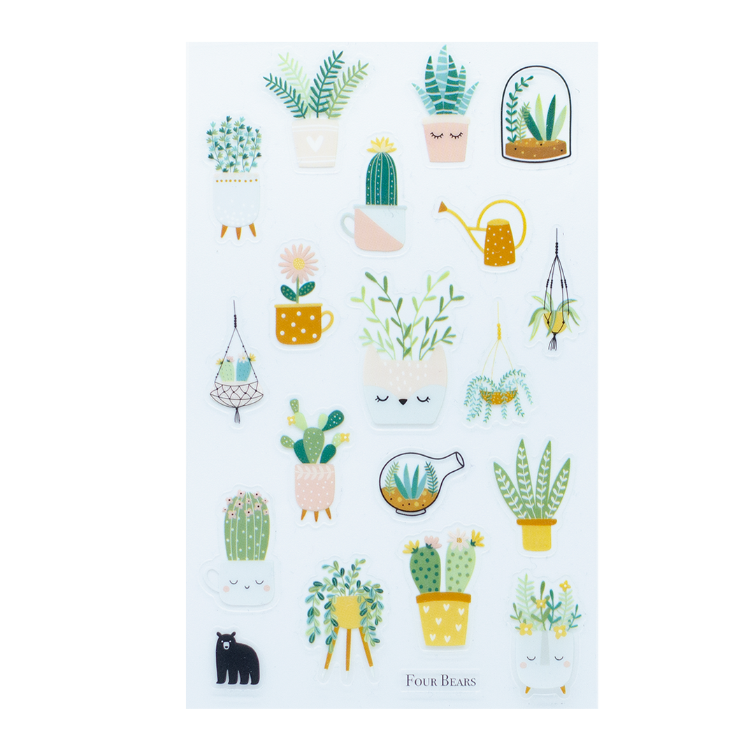 Cute Botanicals
