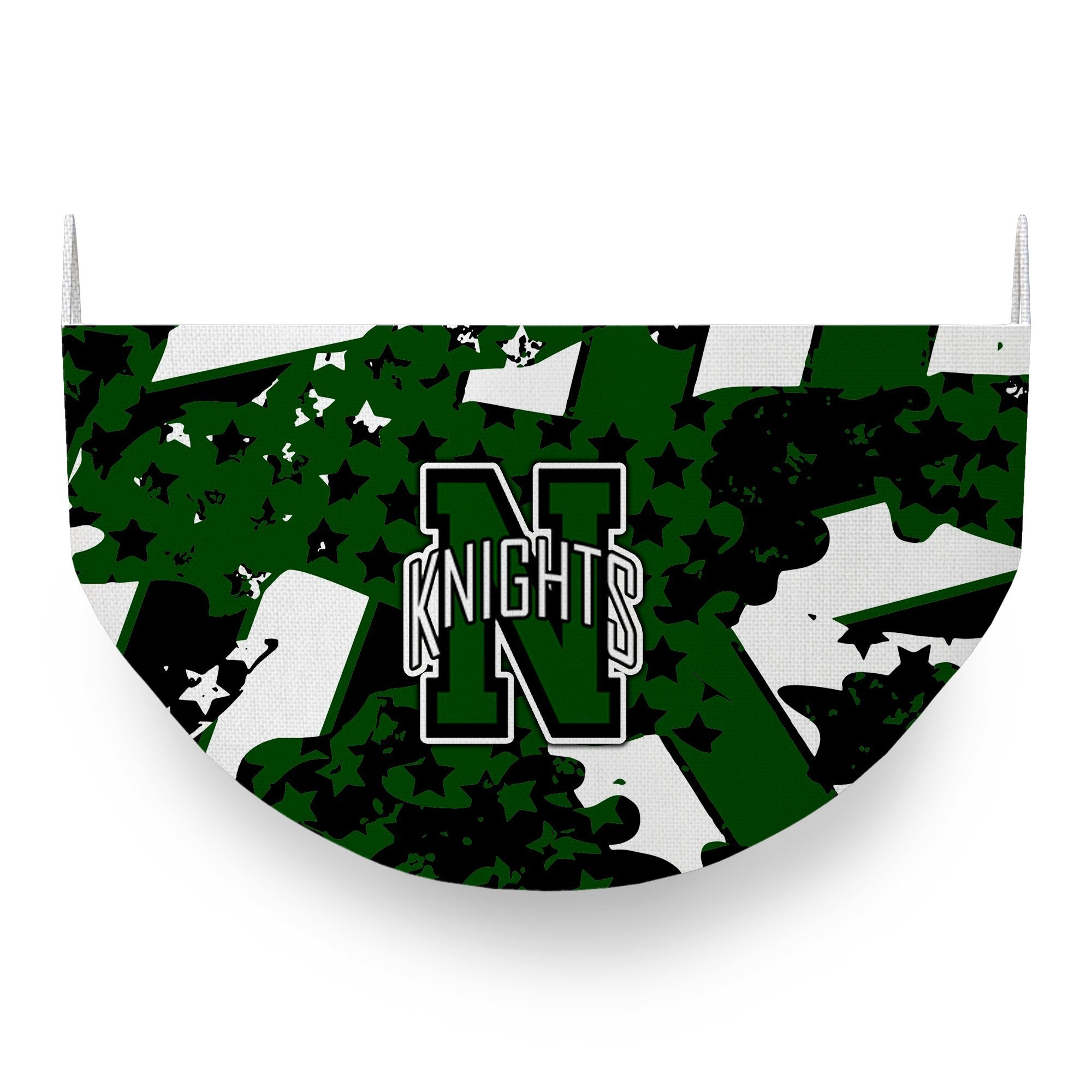Nordonia Knights Freedom Face Covering