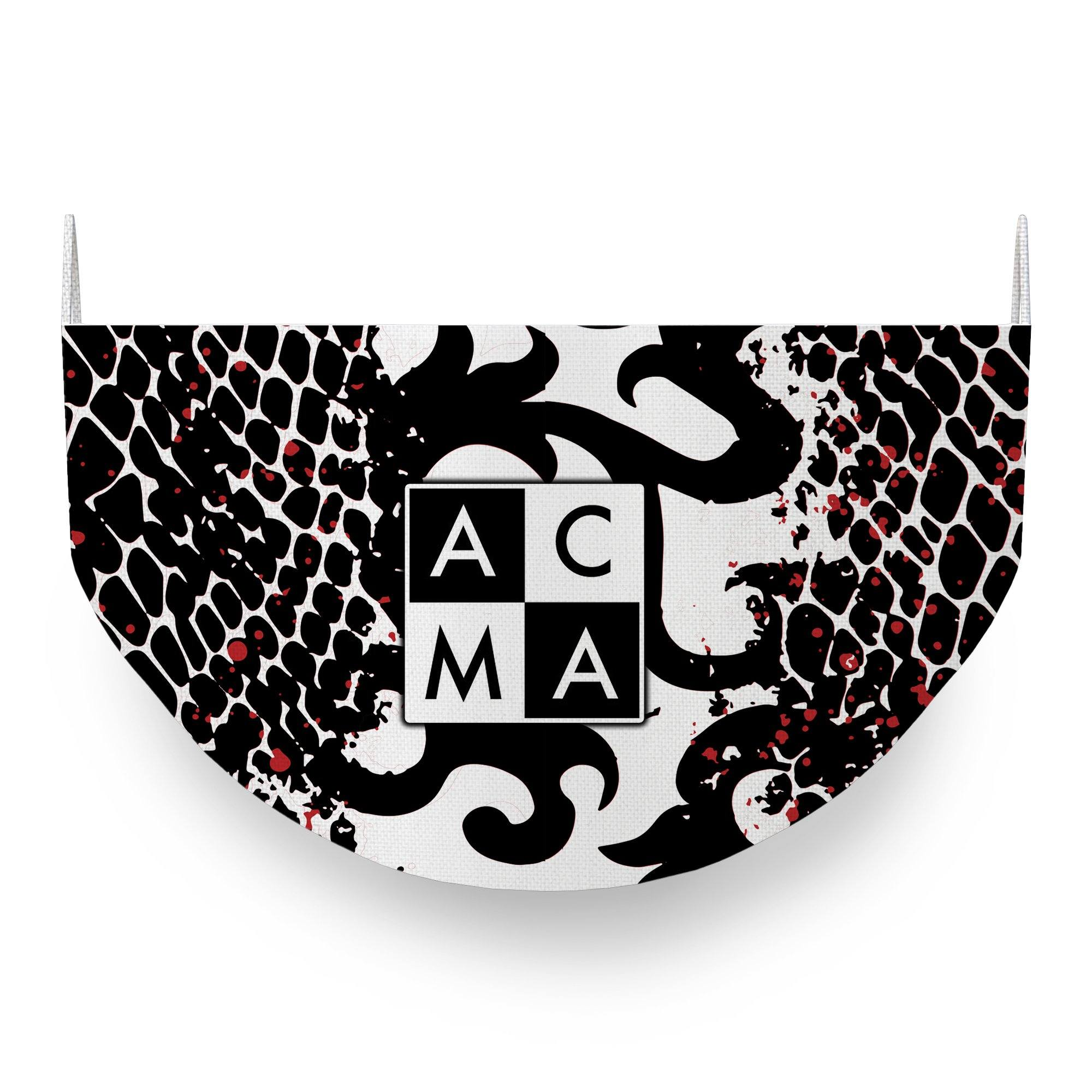 ACMA Dynasty Face Covering