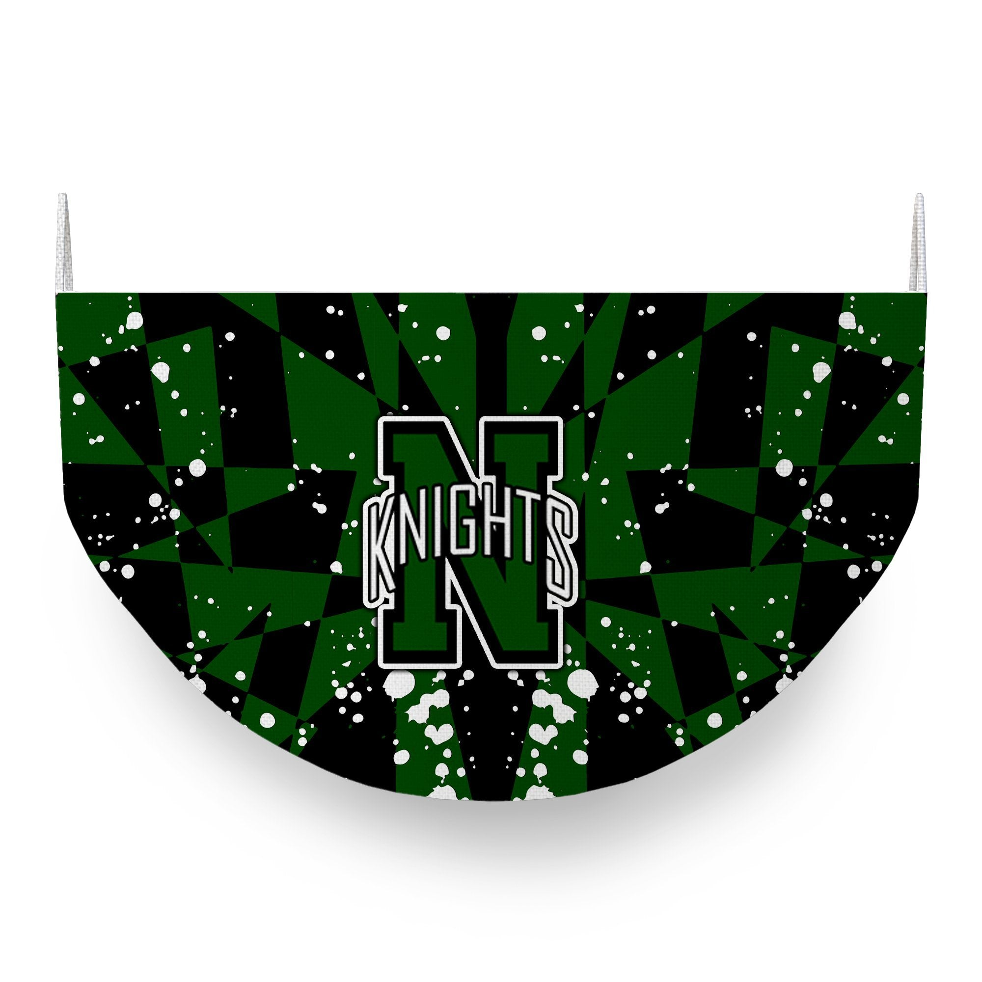 Nordonia Knights Gator Face Covering
