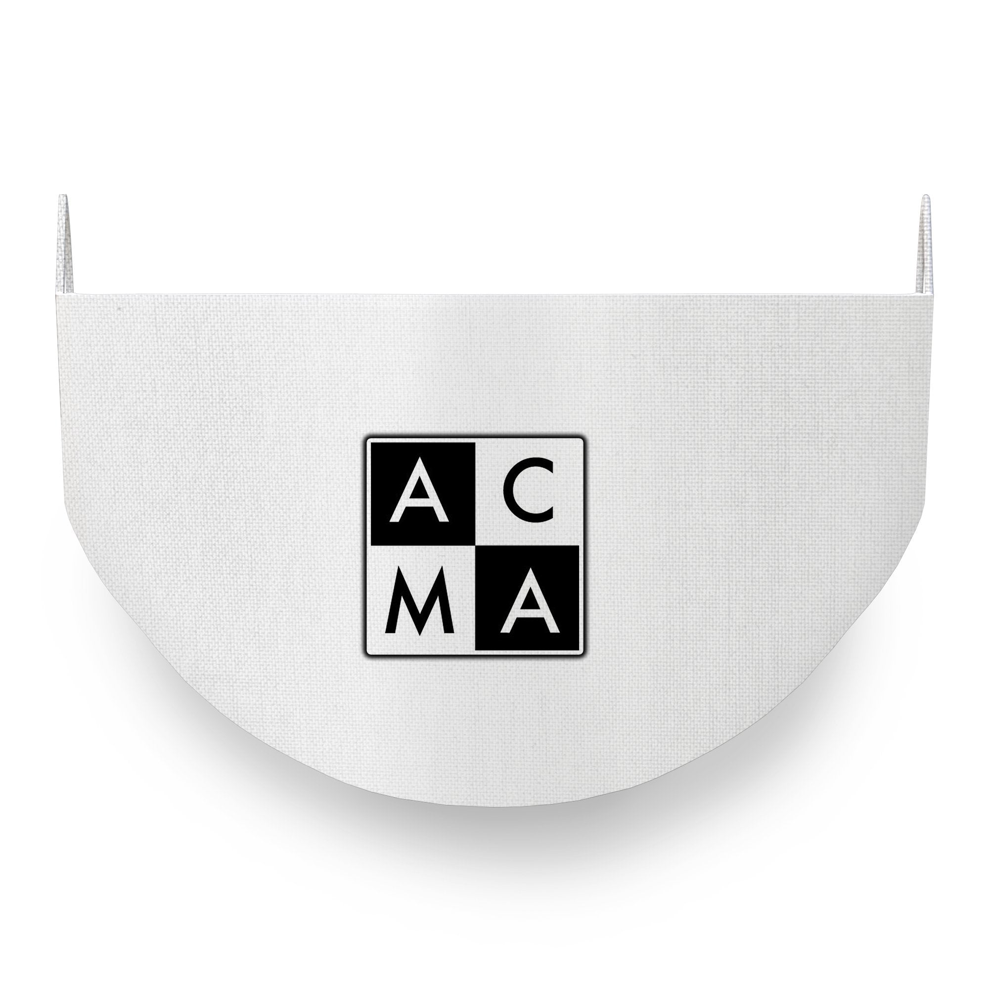 ACMA Logo Face Covering