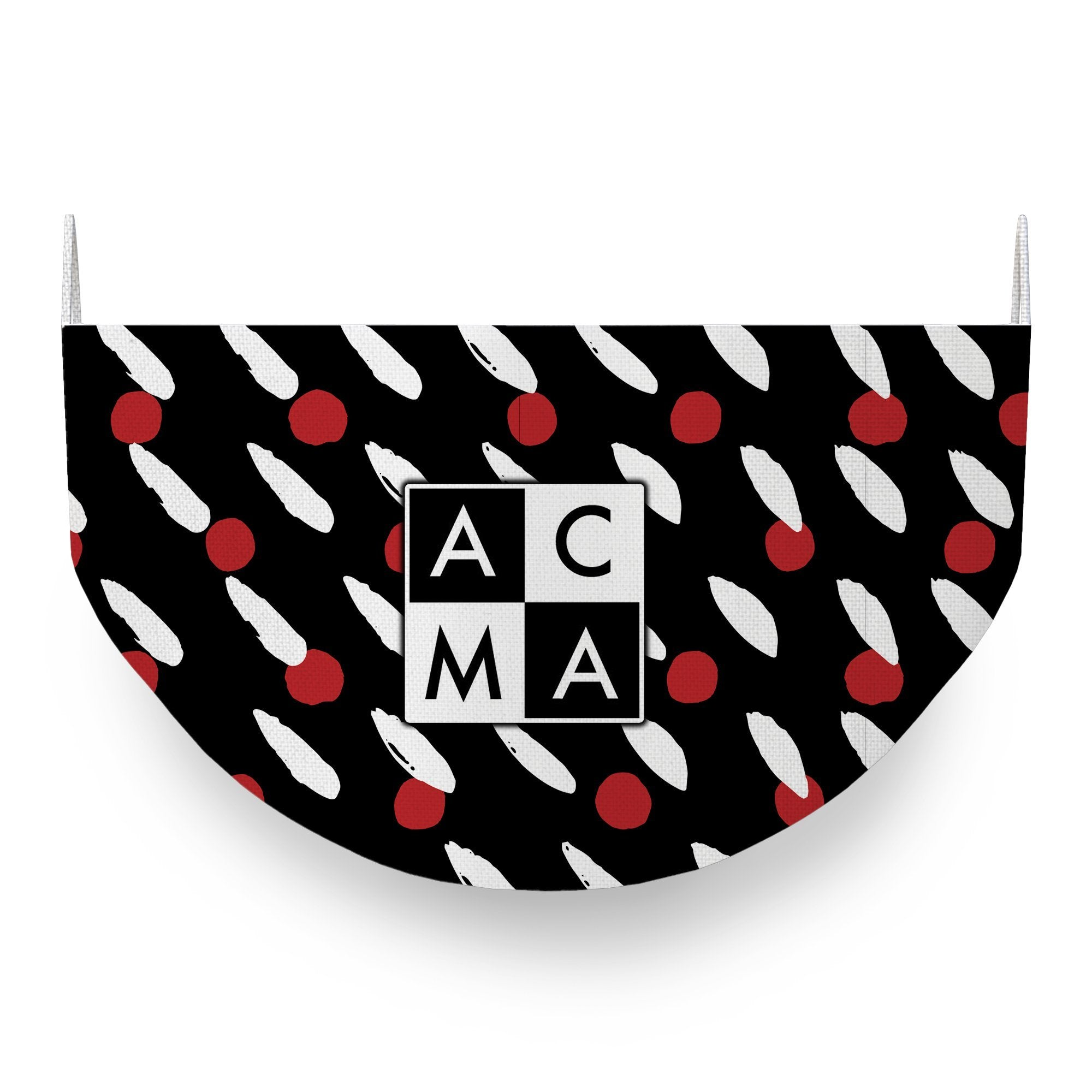 ACMA Dots Face Covering