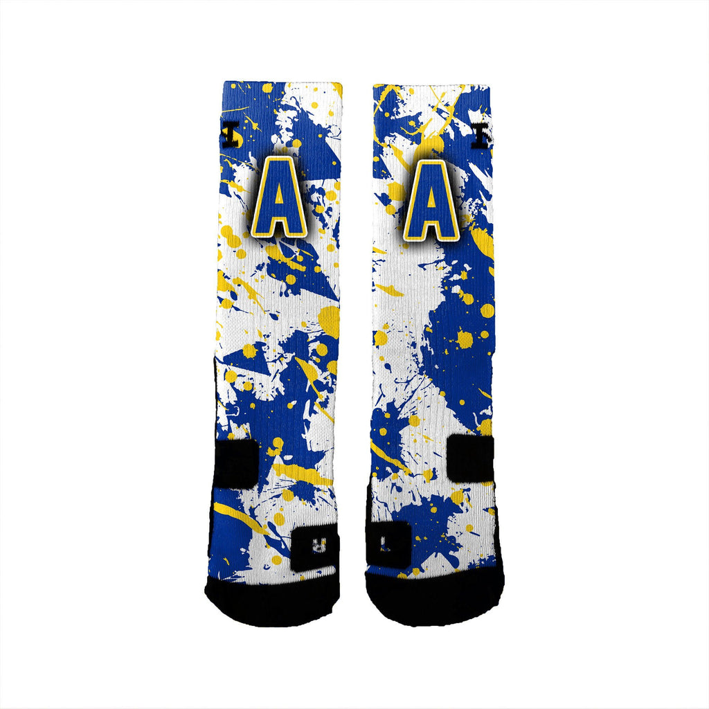 Arlington Boys Splatter - HoopSwagg
