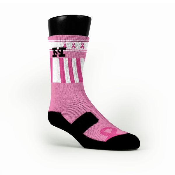 Breast Cancer Stripes