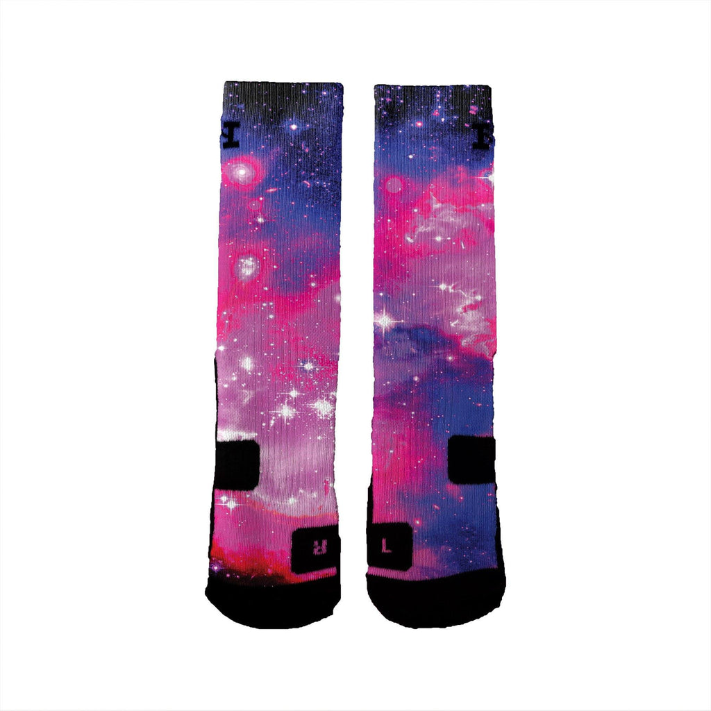 Bubblegum Galaxy - HoopSwagg  - 3