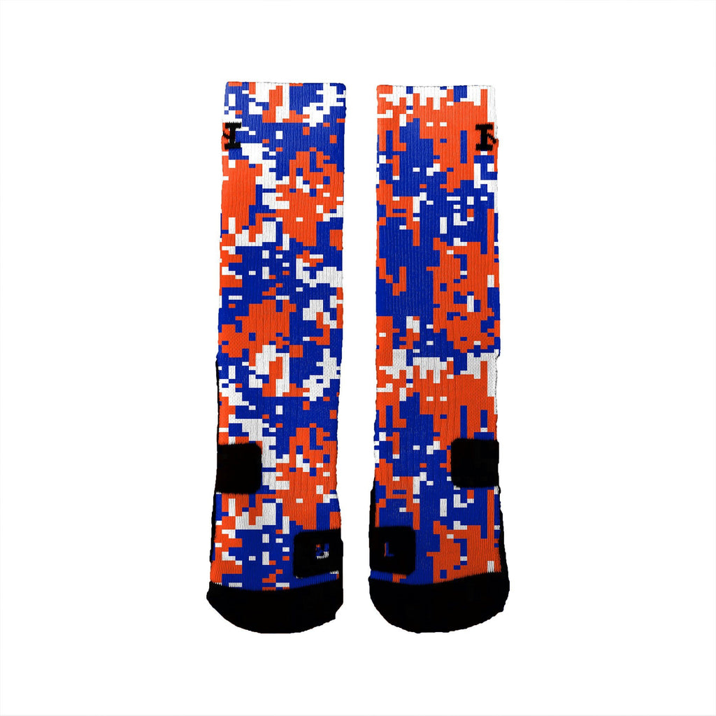 Florida Digital Camo - HoopSwagg  - 3