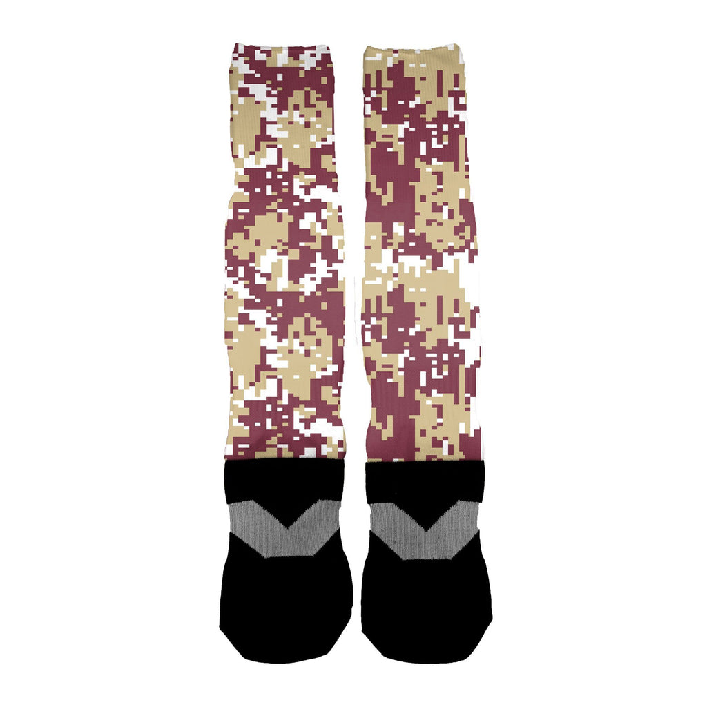 Florida State Digital Camo