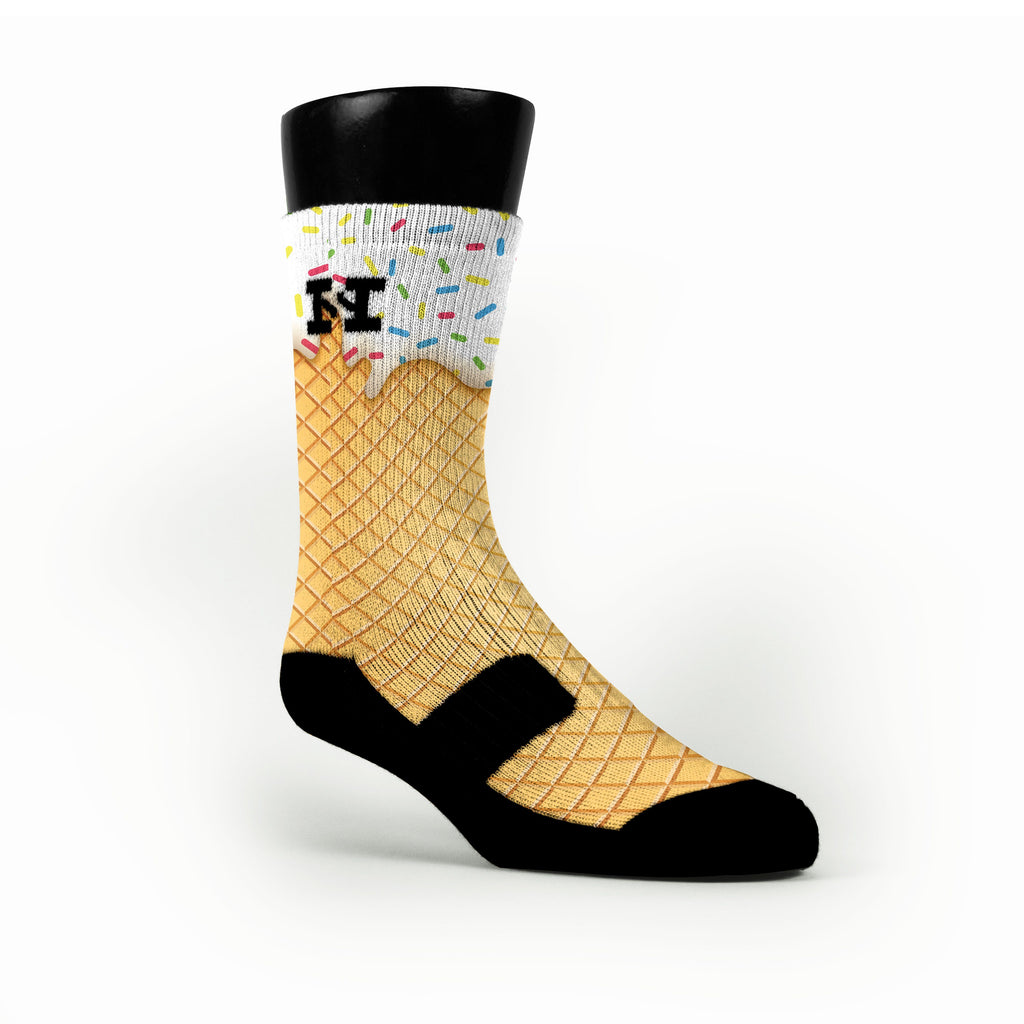 140a4f28c5f4b Custom Nike Elite Socks | Custom Elites | Custom Socks | HoopSwagg